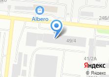 Компания «АТК АвтоТур» на карте