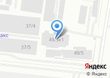 Компания «ФОТО КЕРАМИКА 54» на карте