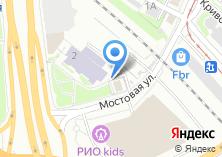 Компания «Союз Медиков» на карте