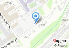 Компания «ОПЛОТ строительно-торговая компания» на карте