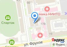Компания «ЗапСиб-Транссервис Авто» на карте
