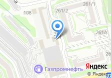 Компания «Русская Изба - Профилированный брус» на карте