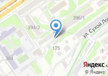 Компания «Нотариусы Курносова Н.В. и Наумова Я.Ю» на карте