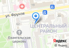Компания «Баумикс-Сибирь» на карте