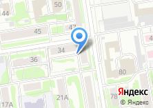 Компания «Нотариус Машир М.Н» на карте