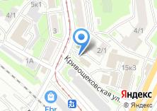 Компания «Аркада сеть гостиниц» на карте
