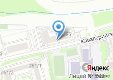 Компания «Дианит» на карте