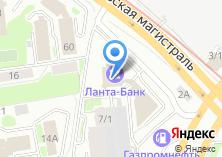 Компания «ЗАВОД ГОРНОГО КРЕПЛЕНИЯ» на карте
