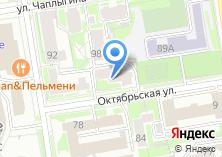 Компания «ТВОРЧЕСКИЕ МАСТЕРСКИЕ ГОРЧИЦА» на карте