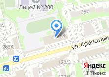 Компания «СумракОФФ» на карте