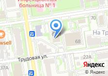 Компания «Стайл-Н» на карте