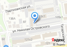 Компания «АБУ Ассорти» на карте