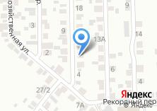 Компания «ТВОЙ ВЫБОР» на карте