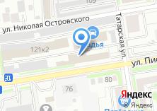 Компания «Стройэксперт Ремонт» на карте