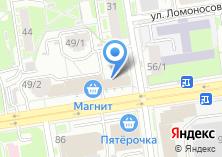 Компания «СТ-АРТ» на карте