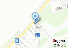 Компания «Тиккурила» на карте