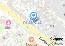 Компания «Льно-Джутовый Завод» на карте