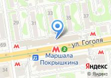 Компания «Мастерская Одного Портного» на карте