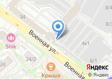 Компания «Автодевиз.ру» на карте