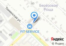 Компания «FreeSetup» на карте