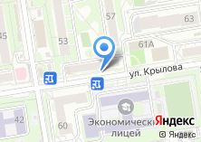 Компания «Фотто» на карте