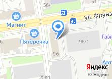 Компания «Компра-Вента импэкс» на карте