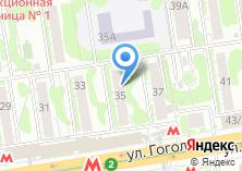 Компания «IML» на карте