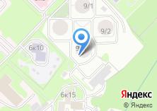 Компания «Строящийся жилой дом по ул. Кузьмы Минина» на карте