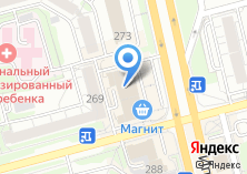 Компания «Арбитражный управляющий Бгатов Евгений Анатольевич» на карте