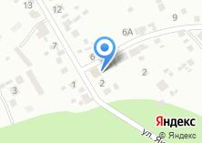 Компания «Бугриночка» на карте