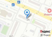 Компания «ЦЕНТР СЕРВИСНЫХ УСЛУГ» на карте