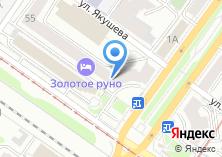 Компания «Агент по Недвижимости» на карте