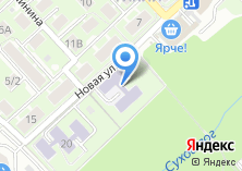 Компания «Детский сад №306» на карте