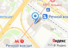 Компания «Печенькин дом» на карте