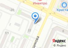 Компания «ДоК-монтаж» на карте
