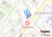 Компания «Арбитражный управляющий Большаков Р.Н.» на карте