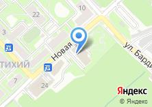 Компания «Сорок Два» на карте