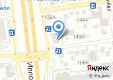 Компания «Авто-Экспресс-Сервис» на карте
