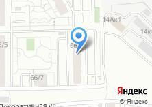 Компания «Твой Пивной» на карте