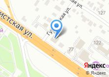 Компания «Деалинг» на карте