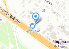 Компания «ГЕНПРОКАТ.РФ» на карте