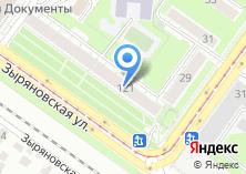 Компания «ВИНТС-ПРО» на карте