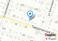 Компания «Савояр» на карте