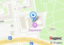 Компания «ГазТеплоДом» на карте