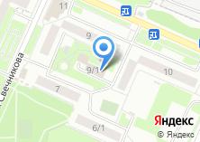 Компания «Художественная мастерская Кристианы Агеенко» на карте
