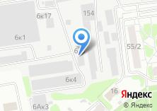 Компания «А-Плюс» на карте