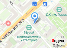 Компания «АБ ЮРИСТ» на карте