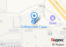 Компания «СТРОЙПЛОЩАДКА» на карте