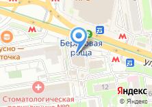 Компания «Мастера Мебели» на карте
