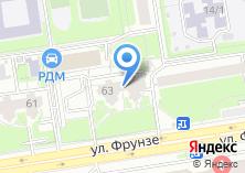 Компания «Ши-Кон» на карте